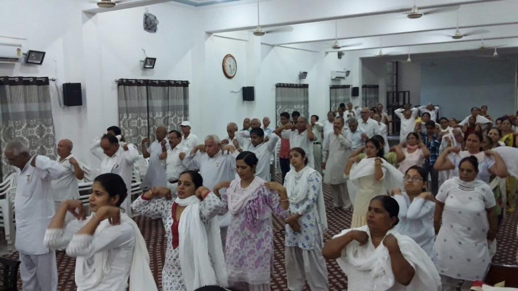 Gandhinagar IYD-2018 (1)
